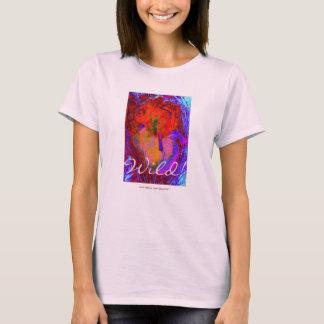 WILD! IRIS T-Shirt
