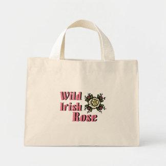 Wild Irish Rose Bags