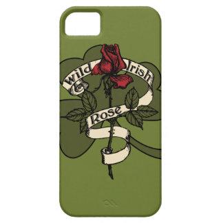 Wild Irish Rose iPhone 5 Cover