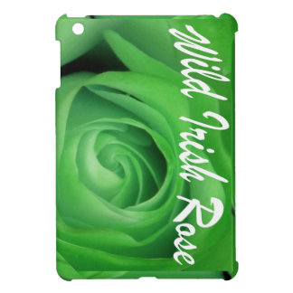 Wild Irish Rose iPad Mini Case