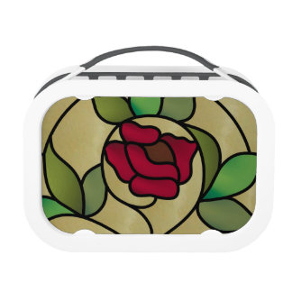 Wild Irish Rose Lunchbox