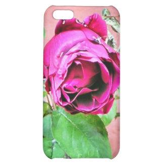 Wild Irish Rose Phone Case Cover For iPhone 5C