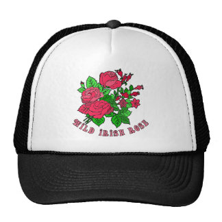 Wild Irish Rose Products Mesh Hat