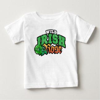 Wild Irish Rose T Shirt