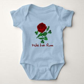 Wild Irish Rose Tshirts