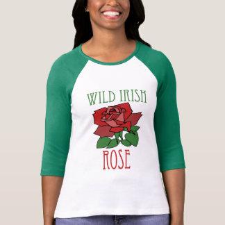 Wild irish Rose Tshirt