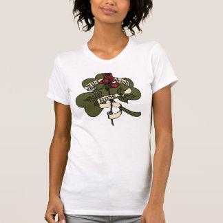 Wild Irish Rose T Shirts