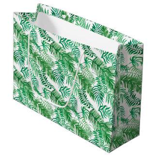 Wild Jungle Fonds Large Gift Bag