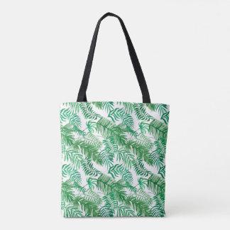 Wild Jungle Fonds Tote Bag