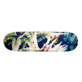 Wild Jungle Skateboard Deck