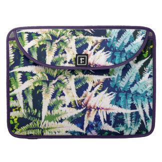 Wild Jungle Sleeve For MacBook Pro