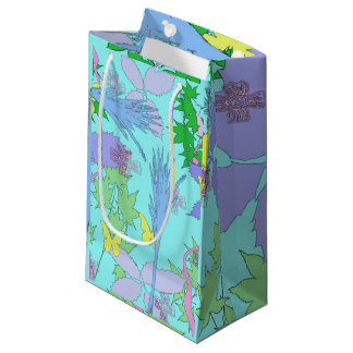 Wild Jungle Small Gift Bag