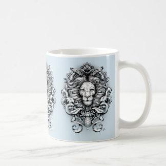 Wild Kingdom Coffee Mug