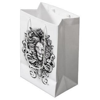 Wild Kingdom Medium Gift Bag