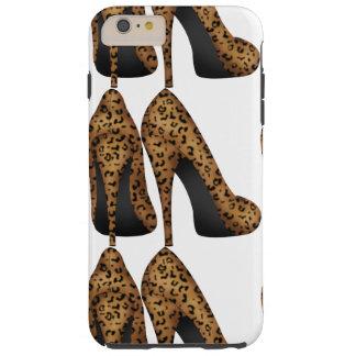 Wild Leopard Stilettos IPhone 6 Case