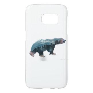 Wild Life Case (Samsung Galaxy S7)