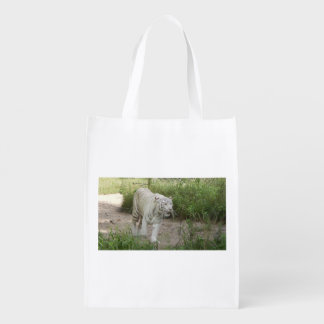 Wild Life Collection: Two Sided Tiger Bag