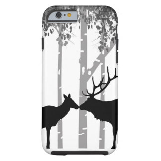 Wild Love Tough iPhone 6 Case