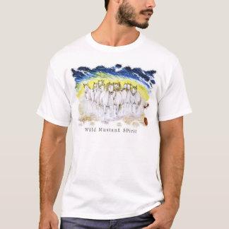 Wild Mustang Spirit T-Shirt