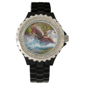 Wild Mustang Watch