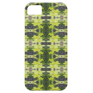 Wild Nicotiana 12 Case For The iPhone 5