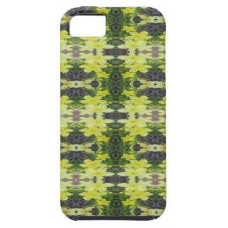 Wild Nicotiana 12 iPhone 5 Case