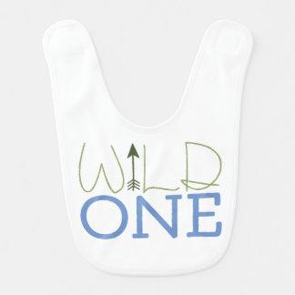 Wild One Bibs
