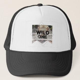 wild one.jpg trucker hat