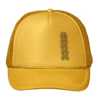 Wild Palms Graphic Trucker Hat