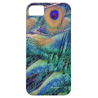 Wild Peafowl Case For The iPhone 5