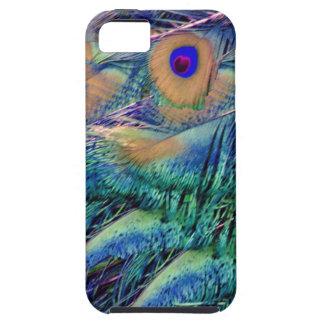 Wild Peafowl iPhone 5 Cover