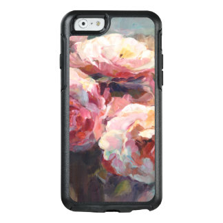 Wild Pink Roses OtterBox iPhone 6/6s Case