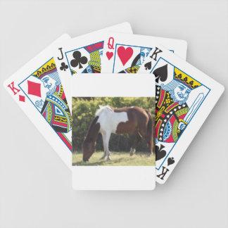 Wild Pony Poker Deck