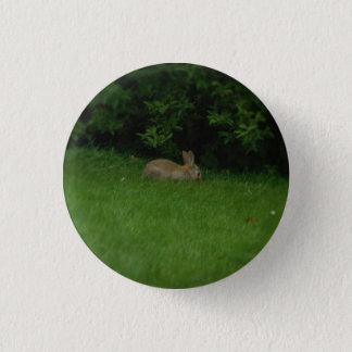 Wild Rabbit - Badge