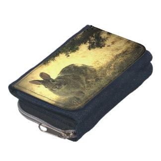 Wild Rabbit Wallet