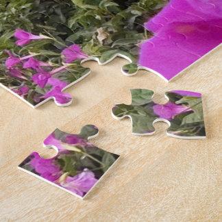 Wild Ribbon (TT) Jigsaw Puzzle