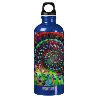 Wild Ride Water Bottle