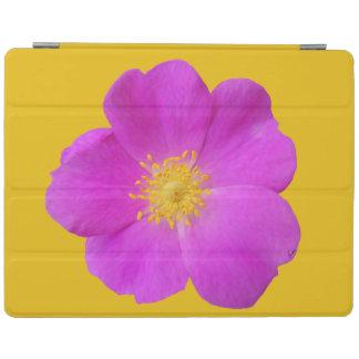 Wild Rose 2 iPad Cover
