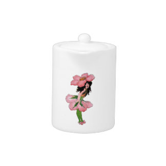 Wild Rose Cute Flower Child Floral Vintage Girl