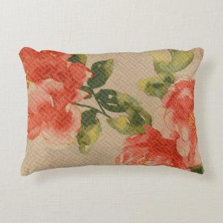 Wild Rose Decorative Cushion