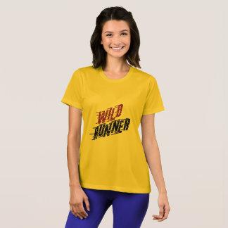Wild Runner T-Shirt