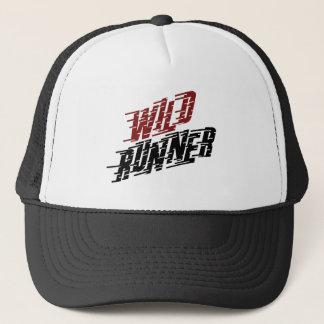 Wild Runner Trucker Hat
