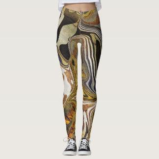 Wild Safari Design Leggings
