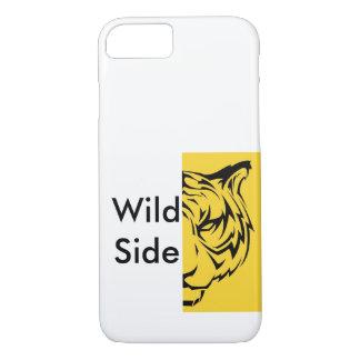 Wild Side - Tiger iPhone 7 Case