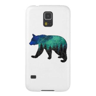 Wild Spirit Case For Galaxy S5