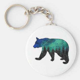 Wild Spirit Key Ring