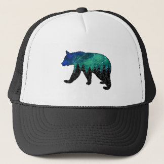 Wild Spirit Trucker Hat