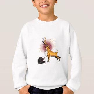 wild sweatshirt