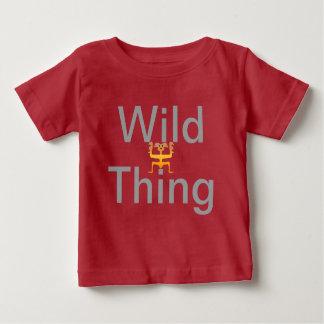 Wild Thing Kid's T-Shirt