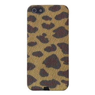 Wild Thing Krista Orangutan iPhone 5 Covers
